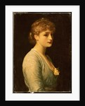Type of Beauty by Frederic Leighton