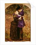 The Huguenot, 1852 by John Everett Millais
