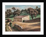 Provence, c.1925 by Roger Eliot Fry