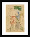 Ja Orana Ritou, c.1891-94 by Paul Gauguin