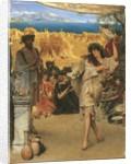 A Harvest Festival, 1880 by Lawrence Alma-Tadema