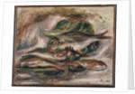 Fish, c.1919 by Pierre Auguste Renoir