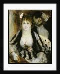 The Theatre Box, 1874 by Pierre Auguste Renoir