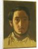Self Portrait, c.1857 by Edgar Degas