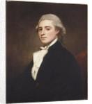 Portrait of James Dashwood by George Romney