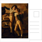 The Allen Brothers by Henry Raeburn