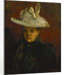 Princesje, c.1898 by Piet Mondrian