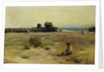 Boy on a Beach, 1884 by Walter Frederick Osborne
