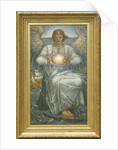 The Angel of the Sea, 1906 by Edward Reginald Frampton