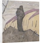 Madonna and Child by Gwen John
