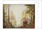 Sita's Garden II by Thomas Edwin Mostyn