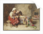 The Little Mother by John Henry Henshall