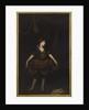 The Dancer in Black, 1913 by John da Costa