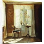 The Artist's Home at Lyngby by Carl Holsoe