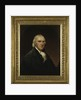 Portrait of Governor Clinton by Ezra Ames