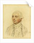 Lieutenant-General Sir John Dalling by John Smart
