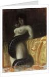 Sensuality, c.1891 by Franz von Stuck