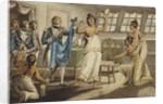 Otahitiano by Isaac Robert Cruikshank