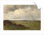 The Rainbow by Nathaniel Hone
