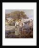 Le Retour de Cythere, c.1892 by William II Lee