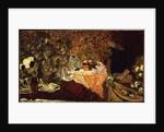 The Dressing Table, 1895 by Edouard Vuillard