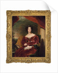 Portrait of Mary, Countess of Wilton, 1829 by Thomas Lawrence