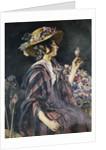 Pygmalion, 1914 by William Bruce Ellis Ranken