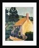 Devon Cottage, c.1920-24 by Robert Polhill Bevan