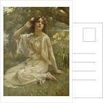 Echo, 1906 by Robert Payton Reid