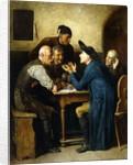 Talking Politics by Friedrich Friedlander