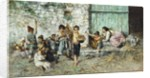 The Young Musicians by Vicenzo Irolli