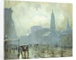 Fifth Avenue by Arthur Clifton Goodwin