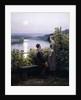 A Summer Evening, 1897 by Daniel Ridgway Knight