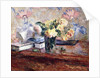 Still Life, c.1905-1910 by Edouard Vuillard