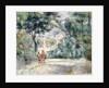 View of Sacre-Coeur, 1905 by Pierre Auguste Renoir