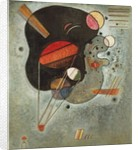 Hovering Print, 1931 by Wassily Kandinsky