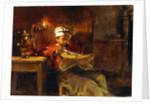 Little Chef by Joseph Bail