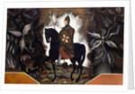 Le Chevalier Normand, c.1932 by Francois-Louis Schmied