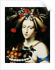 Ceres, goddess of Abundance, 17th century by Jan the Younger Brueghel