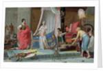 Cleopatra, 1879 by A. Benini