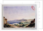 View of Oran from the Old Kasbah, c.1830 by French School