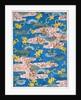 Fabric design, end nineteenth century by Japanese School