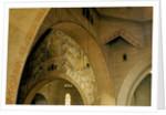 Ecclesia Sancta by Nicolas Untersteller