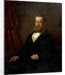 Henry Pelham-Clinton by Alfred Wilson Cox