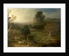 A Dewy Morning, 1849 by James Charles Ward