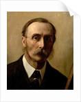 Self Portrait by Edward Tayler
