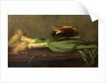 Leeks by Charles Gogin