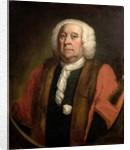 Thomas Hawksley by British School