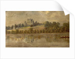 Wollaton Hall, Nottingham by Unknown Artist