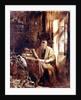 Don Quixote in his Study by Richard Parkes Bonington